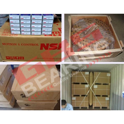 NSK 6219N Bearing Packaging picture
