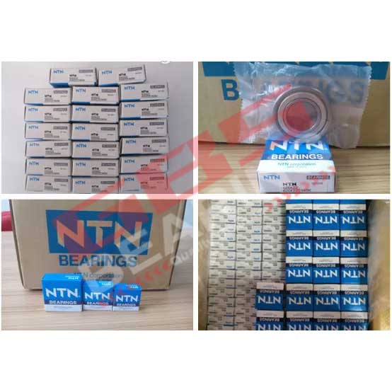 NTN NK40X52X12NR Bearing Packaging picture