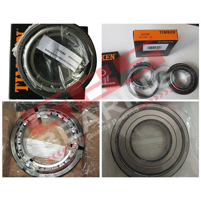 TIMKEN 33207 Bearing Packaging picture